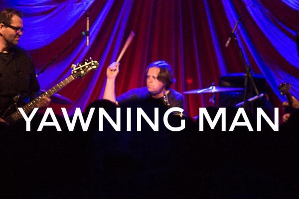 Yawning Man en Neuquén