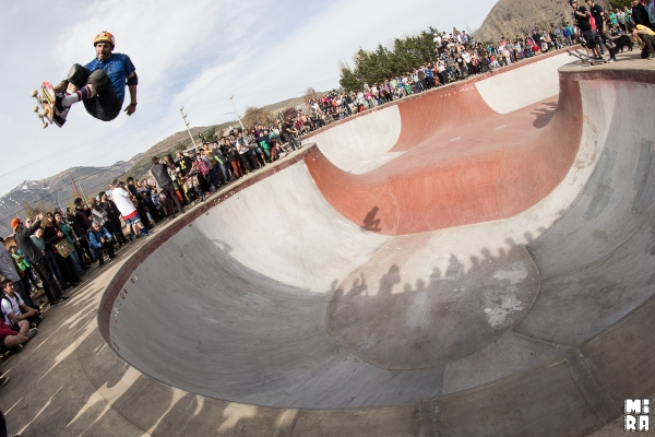 Gonzalo Rodriguez, fs air. Foto: Manu Urbano