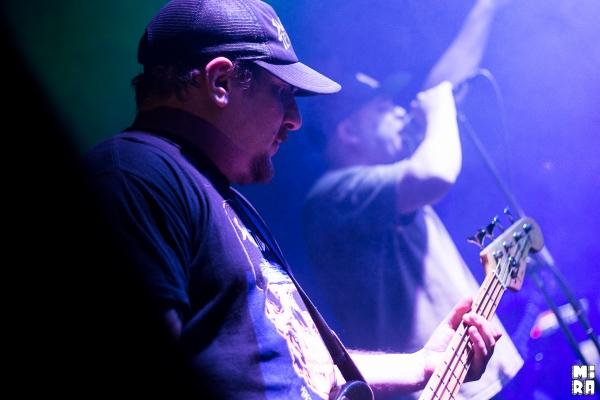 Loquero 25 años tour. Foto: Manu Urbano